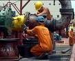 oil engineers
